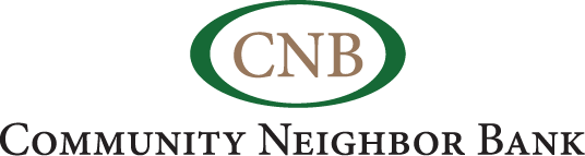 Community Neighbor Bank logo